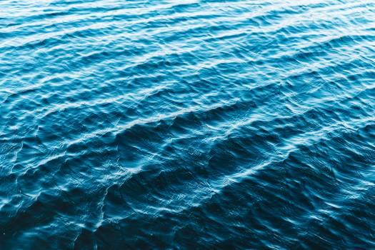 Sea Ocean Marine Free Photo