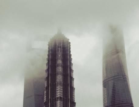 Skyscraper Building City #186097