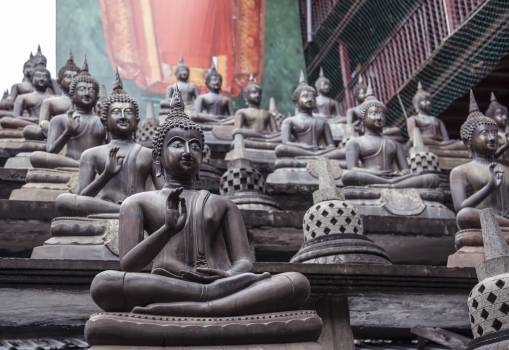 buddha statue culture  #18624