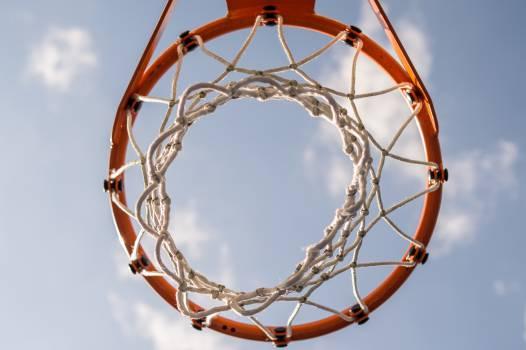 basketball net hoop  #18654