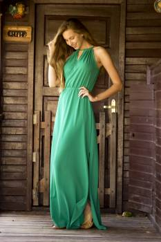Dress Gown Clothing Free Photo