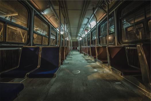 bus seats transportation  #18683