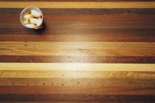 wood table plastic  Free Photo
