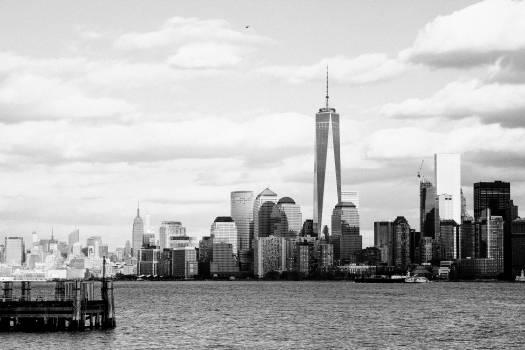 New York city NYC  #18739