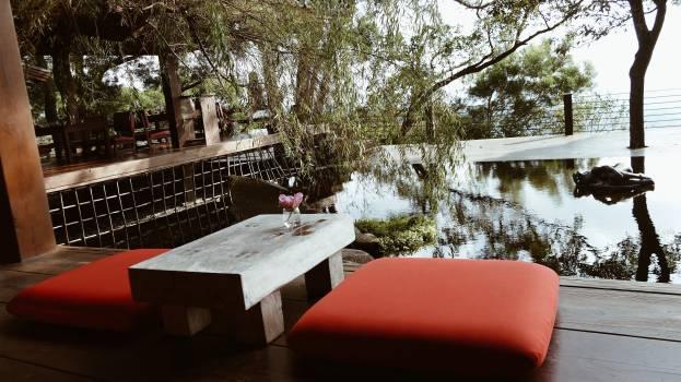 Hotel Luxury Resort Free Photo
