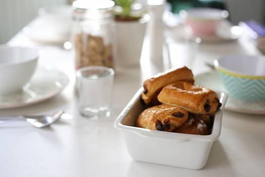 Food Breakfast Meal Free Photo