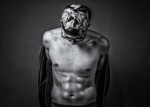 Bodybuilder Body Male Free Photo