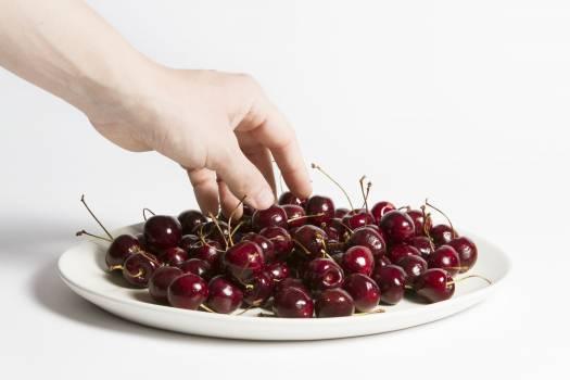 Cherry Berry Fruit #188708
