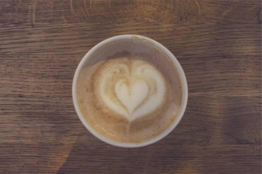 coffee latte cappuccino  #18899