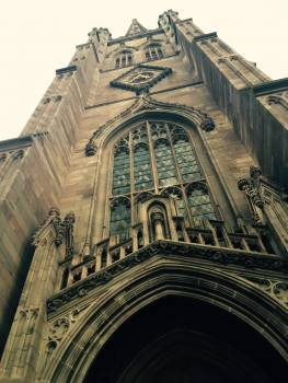 Cathedral Church Architecture Free Photo