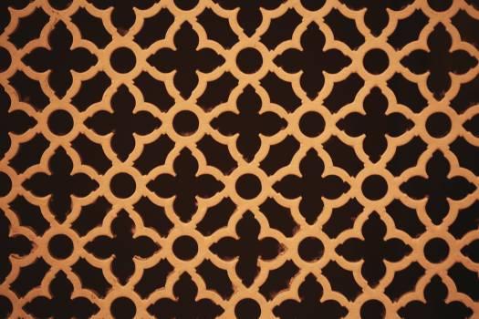 gold pattern texture  #18935