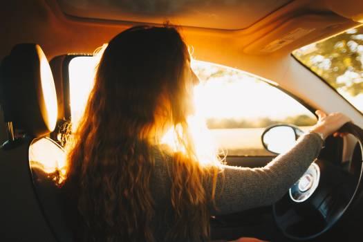 Car Sunglasses Automobile Free Photo