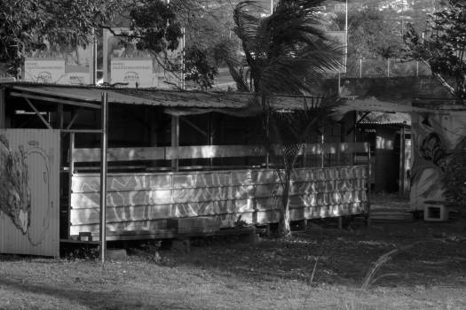Village Building Structure Free Photo