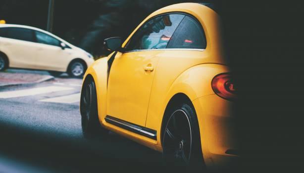 Coupe Car Motor vehicle Free Photo