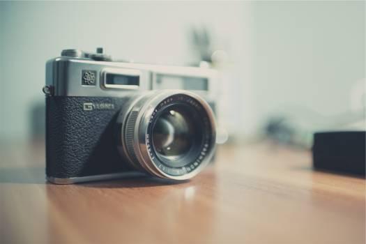 G Yashika camera slr  Free Photo