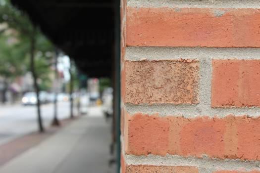 Brick Wall Old Free Photo