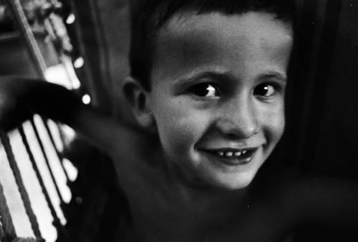Child Person Face Free Photo