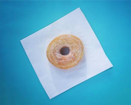 donut dessert sugar  #19088