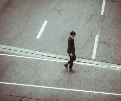 street road walking  #19107