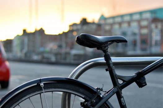 bike bicycle seat  #19164
