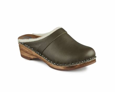 Leather Footwear Shoes #192430