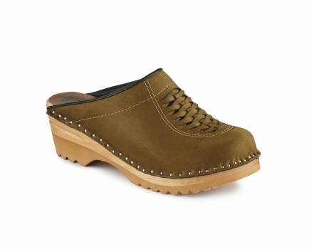 Leather Footwear Shoes #192431