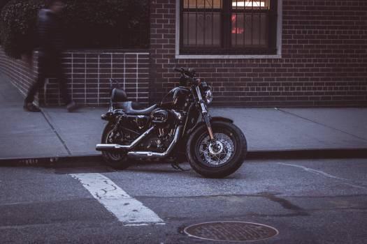 bike motorcycle street  #19250