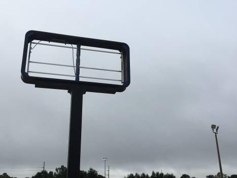 Sign Board Sky #192727