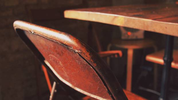 chairs table vintage  #19275