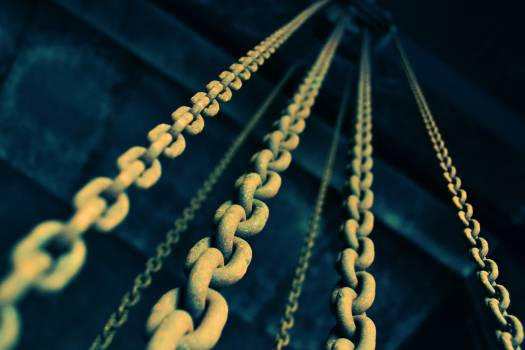 chains lift  #19288