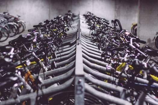bikes bicycles bike racks  #19292