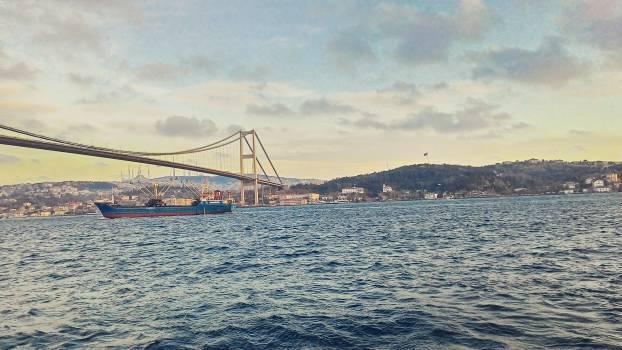 Pier Support Bridge #193086