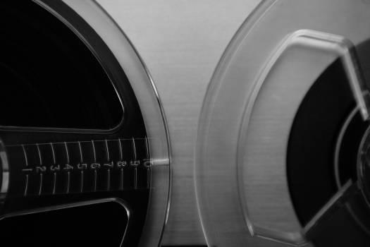 reel to reel tape recorder music equipment  #19325