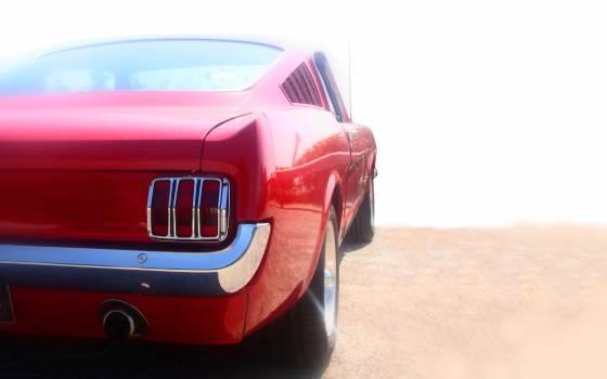 Car Auto Vehicle Free Photo