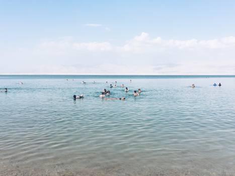 Beach Ocean Sea #193524