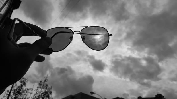 Sunglasses Sunglass Spectacles Free Photo