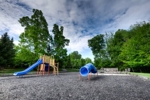 playground play set park  Free Photo