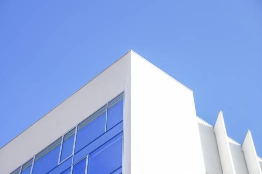 Architecture Depository Facility Free Photo