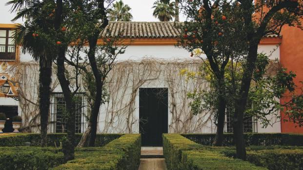 Seville Spain house  #19543
