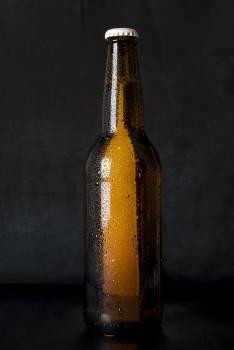 beer bottle alcohol  #19559