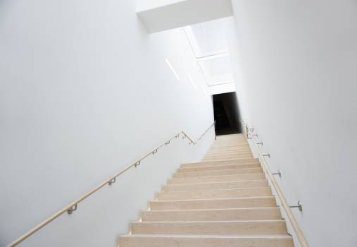 Stairs Step Business Free Photo