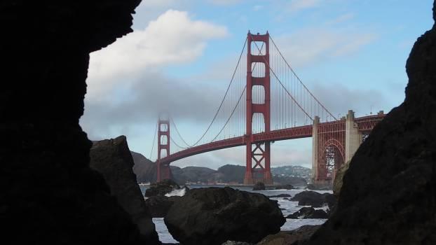 Bridge Structure Bay #195892