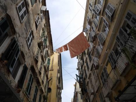 Architecture Rigging City Free Photo