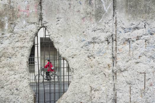 Wall Old Grunge Free Photo