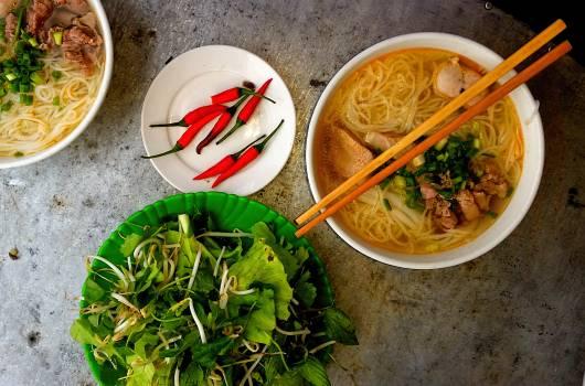 Food Vegetable Dish Free Photo