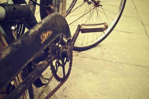 bike bicycle chain  #19692