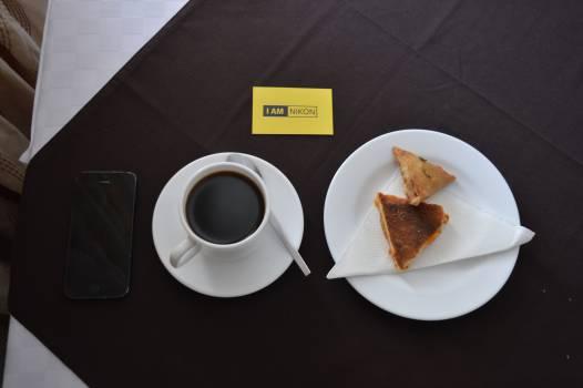 Coffee Breakfast Cup #198084