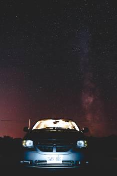 Car Motor vehicle Cab Free Photo