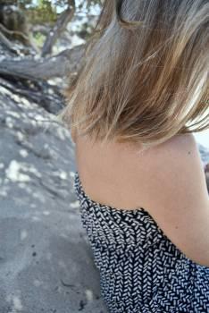 Blond Portrait Pretty #198629