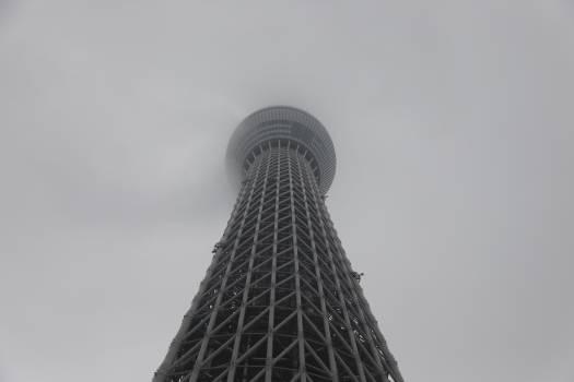Skyscraper City Tower #198773